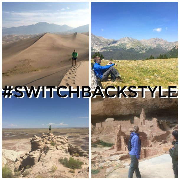 Switchback Style