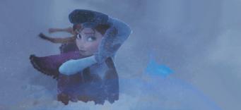 freezing weather - frozen