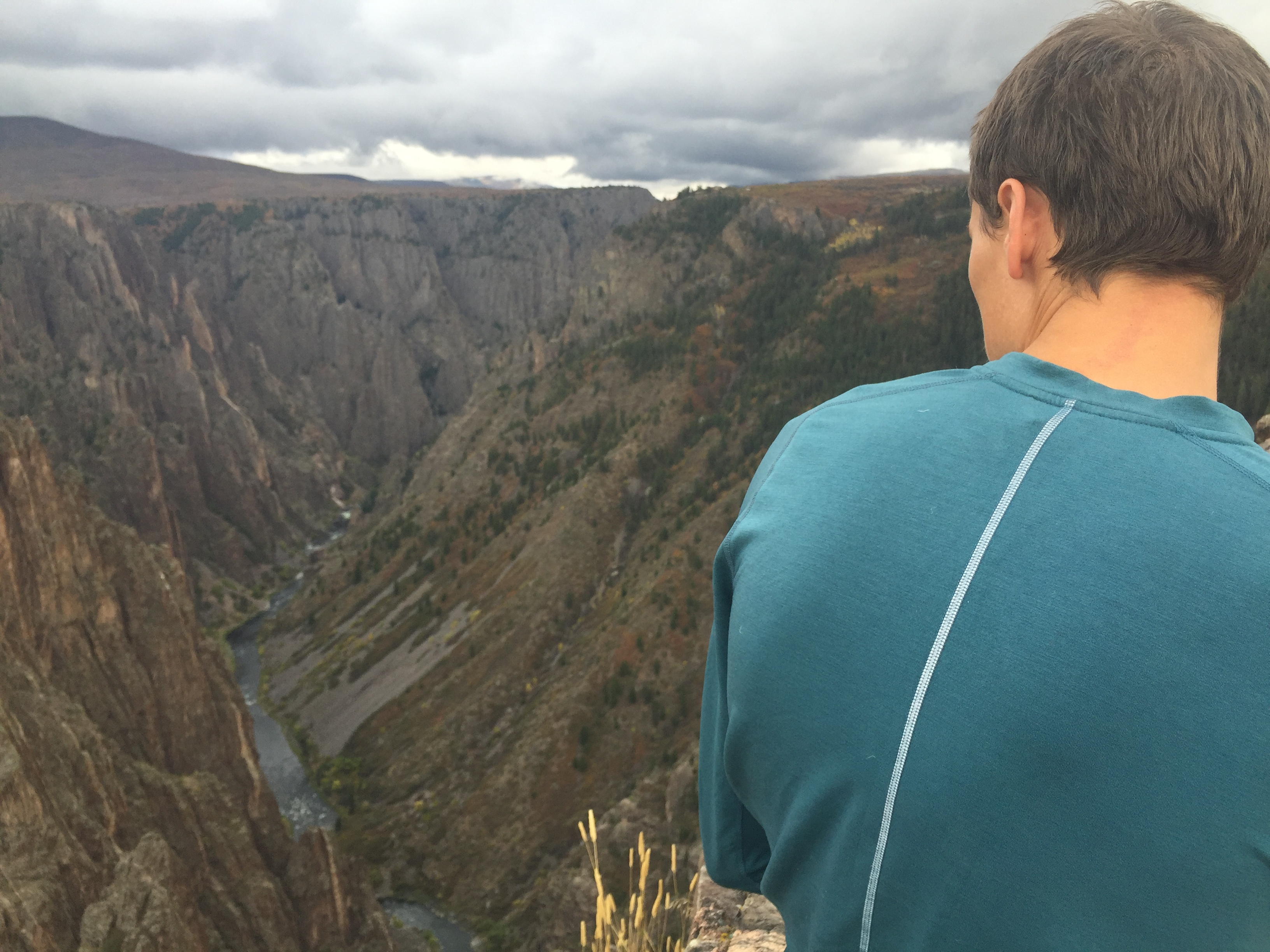 VIDEO: Black Canyon of the Gunnison National Park