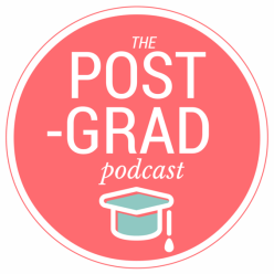 postgrad podcast