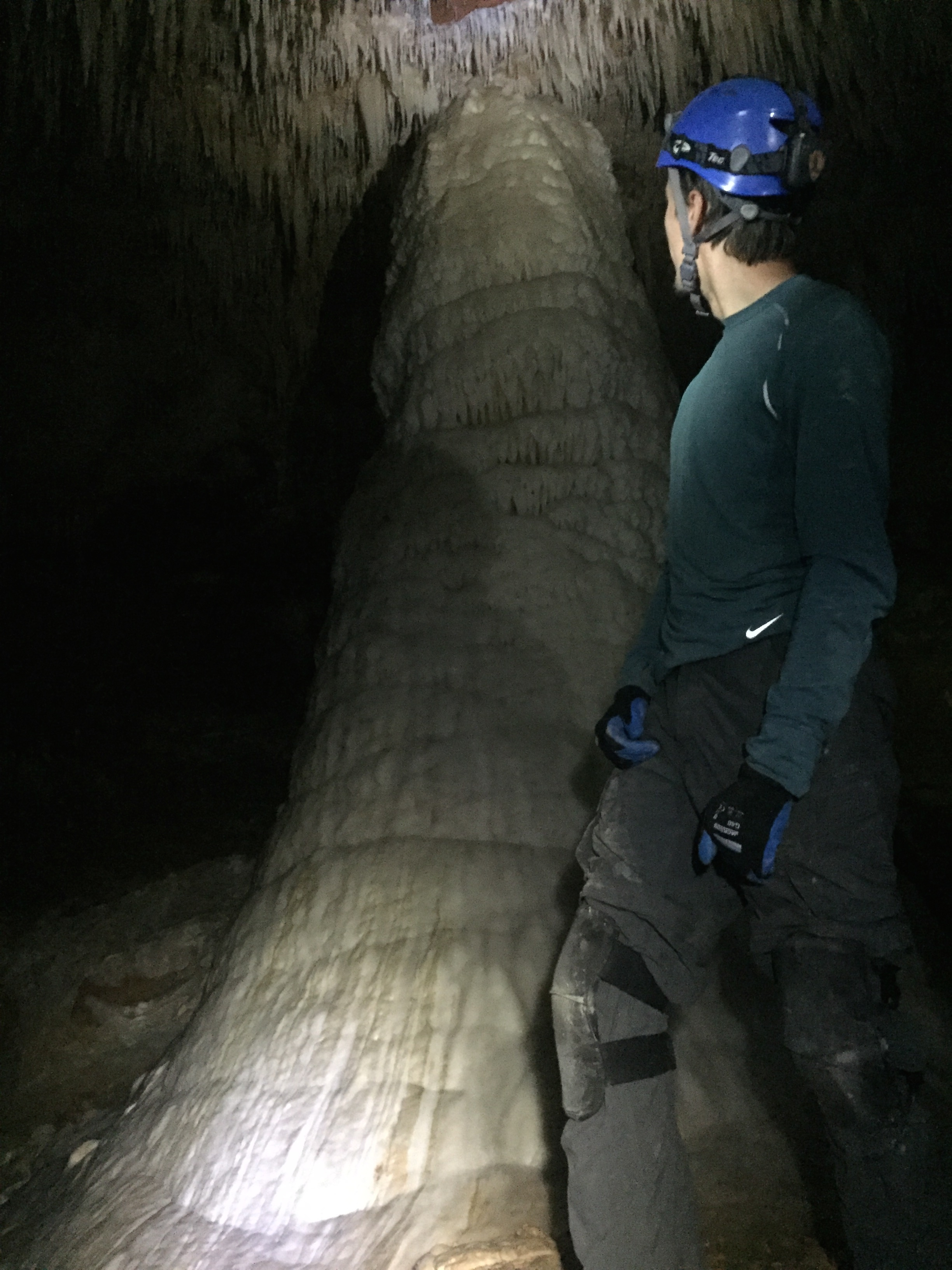 CARLSBAD CAVERNS: Cave of Wonders for all Ages