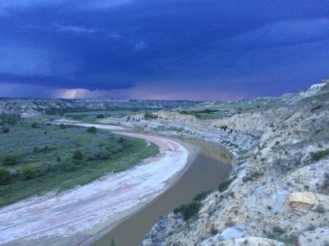 Theodore Roosevelt National Park Video