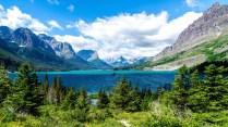 Glacier National Park (photo: www.thousandwonders.net)