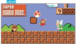 Super Mario MimoPowerDeck. Courtesy of Mimoco.com