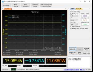 BlitzWolf BW-S10 30W USB PD - Switch sleeping power meter