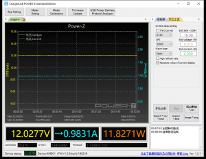 Switch sleeping power meter