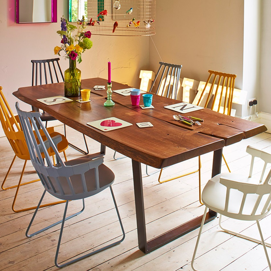 Inspiration Dining Room Chairs Kartell