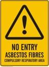 asbestos-signage