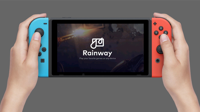 Rainway App to Allow Streaming of PC Games to Nintendo