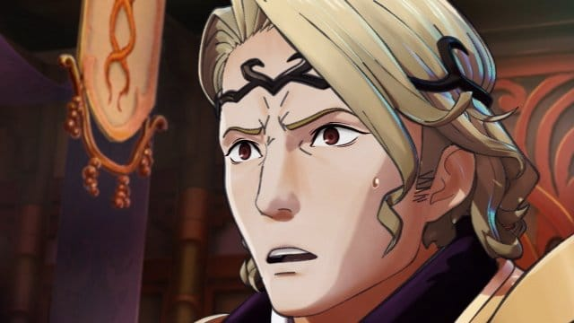 fire emblem fates xander surprised face