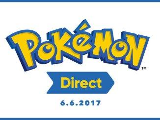 pokemon direct logo