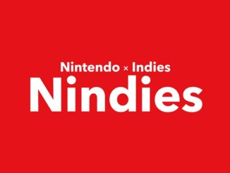 nintendo x indies = nindies