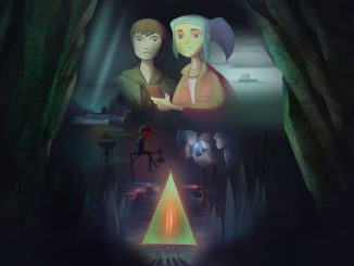 oxenfree protagonists