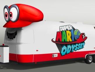 super mario odyssey tour trailer