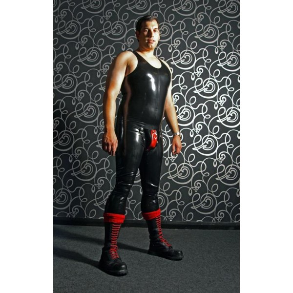 Vest Suit from Latex 101