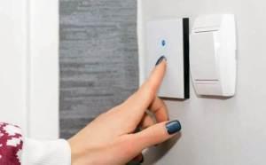 Smart Switch for Ceiling Fan
