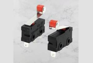 Limit Switches for CNC