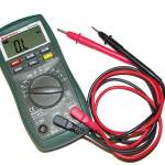 How To Use A Multimeter To Test A Light Switch