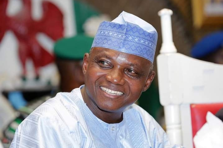 The Laws of the Land must Deal with #ENDSARS Promoters- Garba Shehu