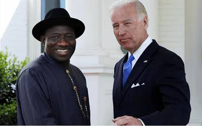 Jonathan To Biden: Look Beyond Party, Be Magnanimous In Victory