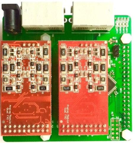 SwitchPi – RASPBERRY PI, ASTERISK, Freepbx, DAHDI, GSM, PBX