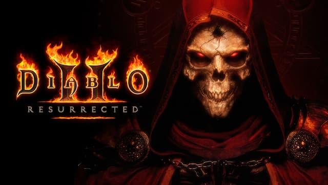 Aug 18, 2021· 無限に遊べるやり込み系アクションrpg『ディアブロ2 リザレクテッド』をプレイ! 2021年9月24日(金)に発売を控える『ディアブロ2』の リマスター 作品、『 ディアブロ2 リザレクテッド 』。. Switch版 ディアブロ Ii リザレクテッド の予約開始してるぞ Switch速報