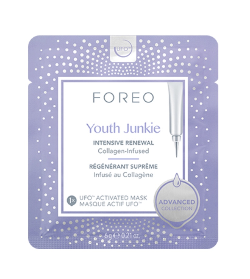 FOREO Youth Junkie