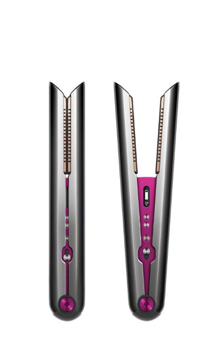 Dyson has launched its first Flat Iron the corrale
