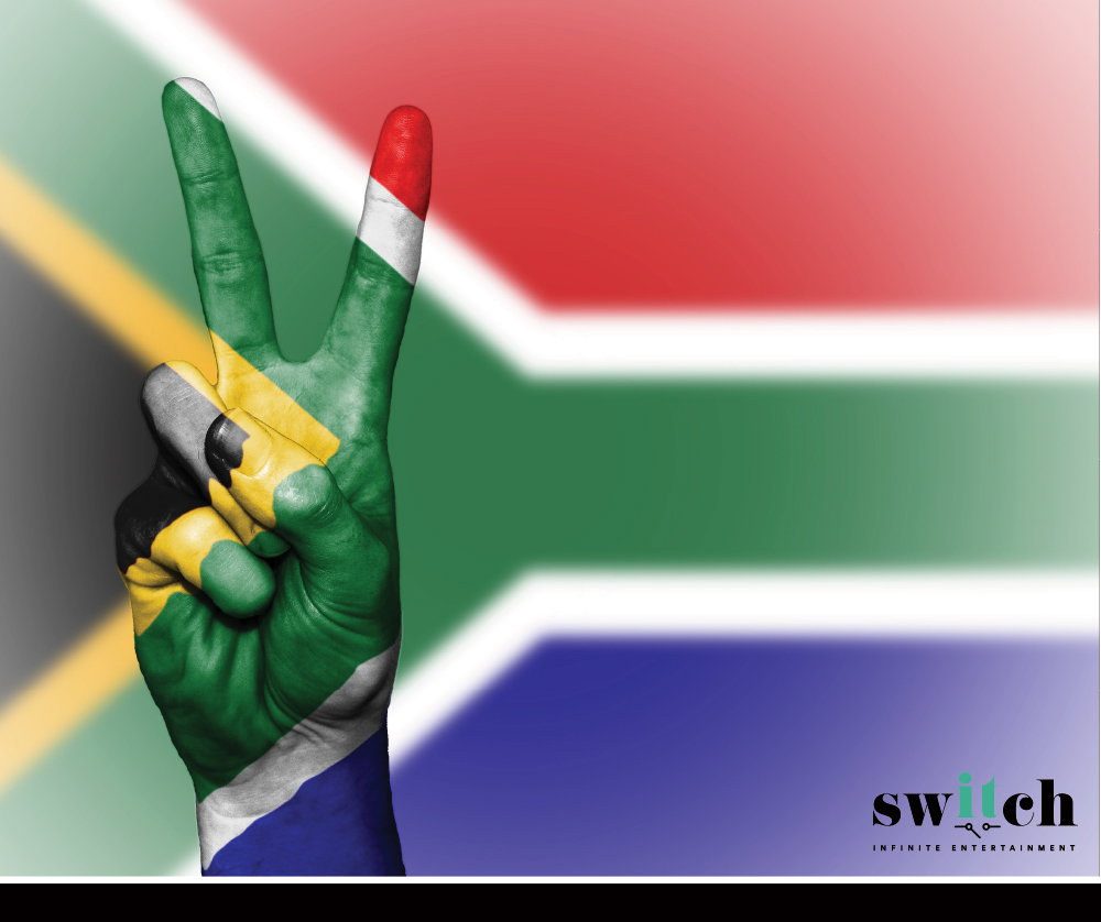 Happy Human Rights Day Mzansi!