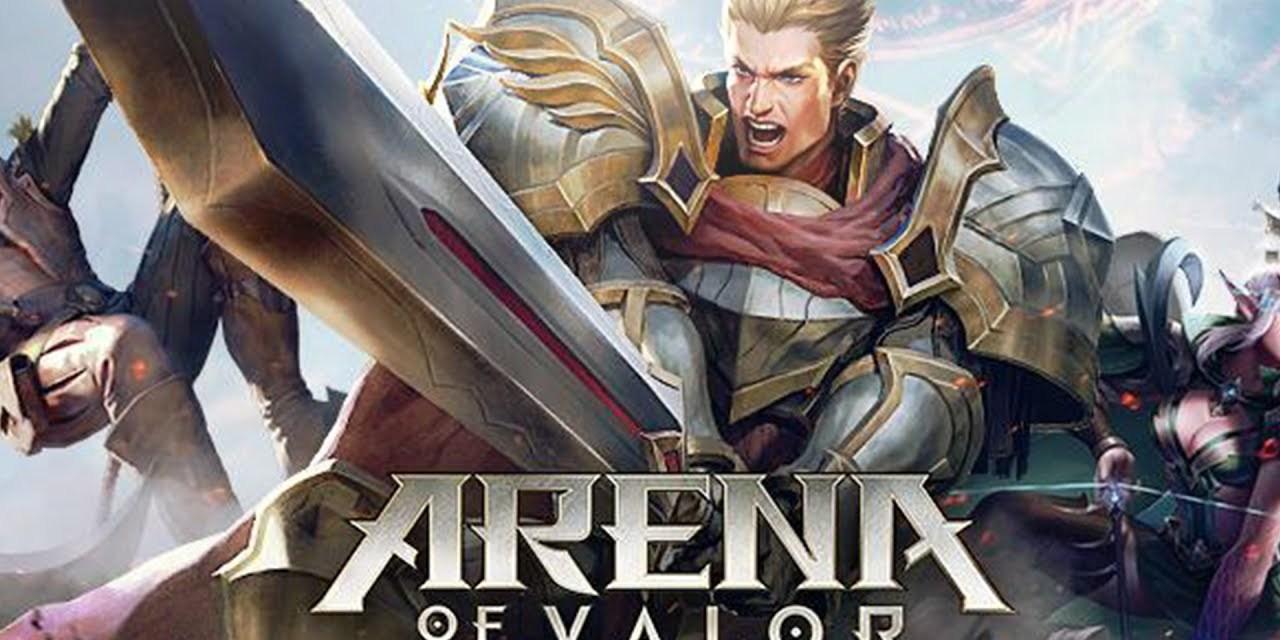 Nintendo Shares rocket – Arena of Valor