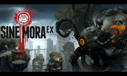 Sine Mora EX coming to Switch