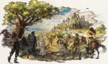 Project Octopath Traveler Survey goes out from Square Enix