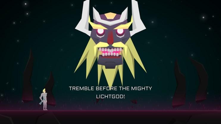 lichtspeer switch screenshot god