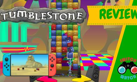 Tumblestone Switch Review