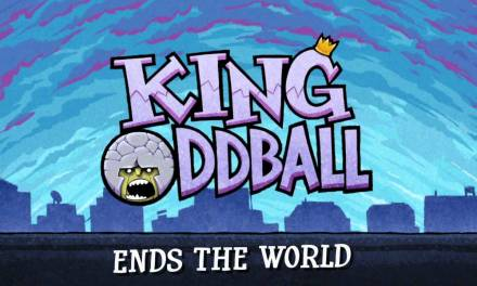 King Oddball Nintendo Switch Review