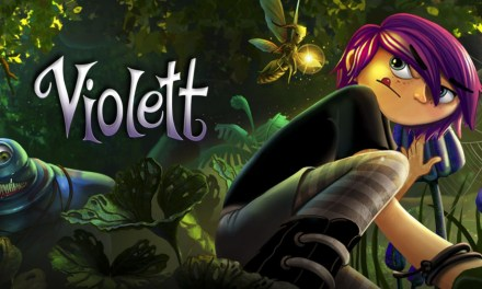 Violett Nintendo Switch Review (updated)