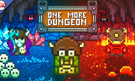 One More Dungeon Nintendo Switch Review: How About One Less Dungeon, Please