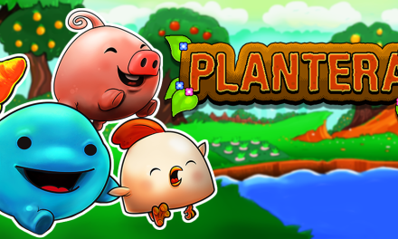 Plantera Deluxe Nintendo Switch Review