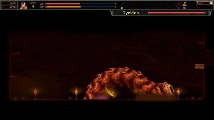 Unepic guardian Dynidon
