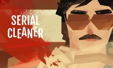 Serial Cleaner Nintendo Switch Review: My Cleaner Senses Are Tingling