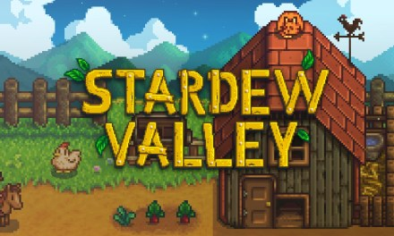 Stardew Valley has been updated