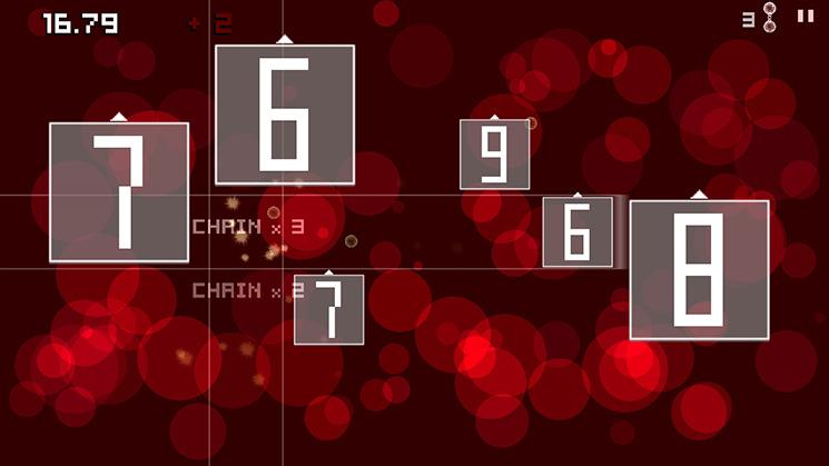 Nuclien Gameplay