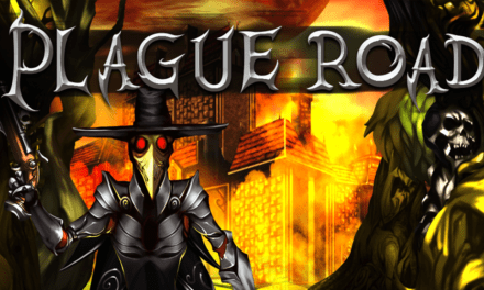 Plague Road Nintendo Switch Review