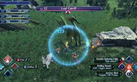 How To Get The Most Out of Xenoblade Chronicles 2's Battle System – Updated