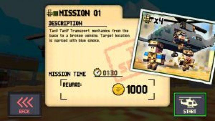 Dustoff Heli Rescue II Mission file