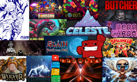 15 Hard, Frustrating and Addictive games on Switch