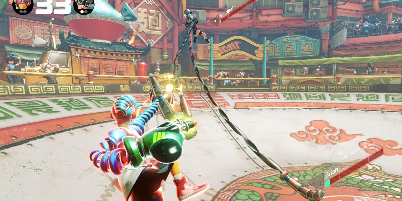 ARMS Version 5.1 Update Brings Tournament Mode