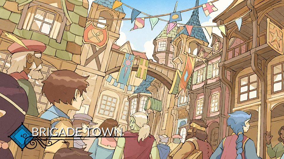 Battle Chef Brigade Visuals