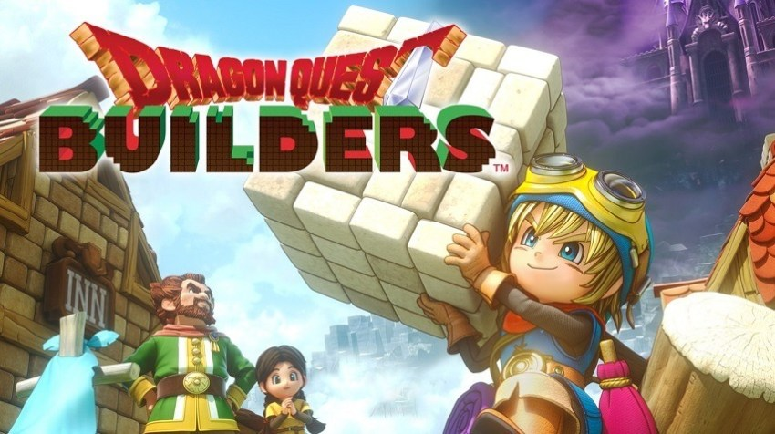 Dragon Quest Builders 2 improves building ability, Multiplayer considered