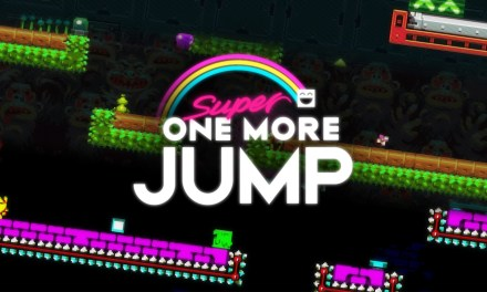 Super One More Jump Switch Review-Just one more jump!